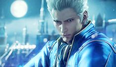 Devil May Cry 4, Selena Gomez Interview, Vergil Dmc, Dmc 5, Akame Ga, Film Aesthetic, Fantasy Rpg, Another World, Character Outfits