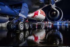 Boeing 777-3DE/ER - Swiss International Air Lines | Aviation Photo #2795193 | Airliners.net