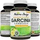 Natural Weight Loss Supplement Pills for Women & Men - Best Selling Garcinia Cam