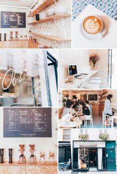 Une mousse rêveuse, une crème caféinée et un recoin où se sentir bien. Découvrez notre sélection des meilleurs coffee shops de Paname Comme la plupart se bousculent Rive droite, ne vous fiez pas trop à leur position sur la carte.
