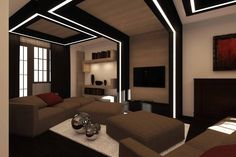 interiorismo salas - Buscar con Google