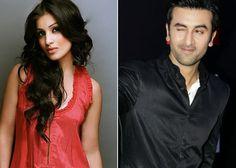 'Besharam' Star Ranbir Kapoor in not talking with his Costar Pallavi Sharda. Visit : 4bollywoodlovers.com