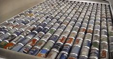 WATCH: This Man Uses Soda Cans To Save Money On Bills. How He Does It Is Pure Genius.
