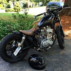 Kz440 | Bobber Inspiration - Bobbers and Custom Motorcycles September 2014