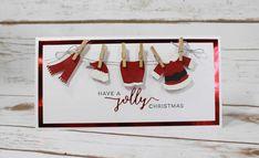 Splitcoaststampers FOOGallery - Santa's Jolly Suit
