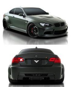 Visit The MACHINE Shop Café... ❤ Best of BMW @ MACHINE ❤ (BMW ///M3 GTRS3 Coupé)