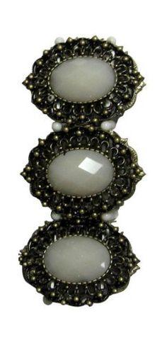 Lovely Women's bracelet jewelry Chain birthday gift charm Bracelets by AMC, http://www.amazon.com/dp/B007YD8QMU/ref=cm_sw_r_pi_dp_DB.Vpb0JCYXD1