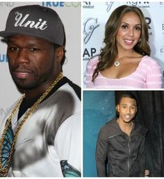 Rapper 50 Cent just took to Instagram to call out singer, Trey Songz. Sources say that Trey was having an