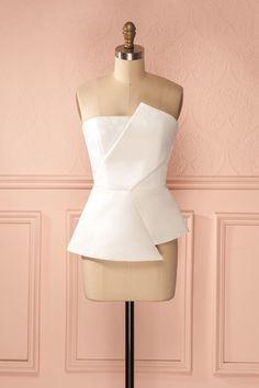 Harimilla ♥ New yesterday from Boutique 1861 Pattern Draping, Fashion Sewing, 80s Fashion, Boho Fashion, Online Fashion Boutique, Fashion Stores, Dress Sewing Patterns, Fashion Details, Dress Making