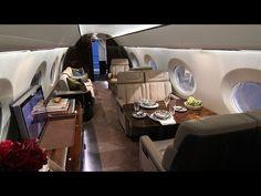 Gulfstream Aerospace Aircraft Private Jet Manufacture Model List