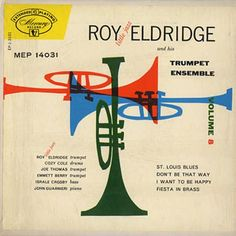 "David Roy Eldridge (January 30, 1911 – February 26, 1989), commonly known as Roy Eldridge, and nicknamed ""Little Jazz"", was an American jazz trumpet player. His sophisticated use of harmony, including the use of tritone substitutions, his virtuosic solos exhibiting a departure from the smooth and lyrical style of earlier jazz trumpet innovator Louis Armstrong, and his strong impact on Dizzy Gillespie mark him as one of the most influential musicians of the swing era and a precursor of bebop."