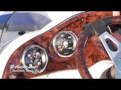 Hurricane SunDeck Sport 202 IO Product Walk-Through