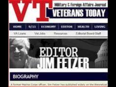 Veterans Today Radio (12-2-14) Mortgage Fraud - Stew Webb, Michelle Hans...