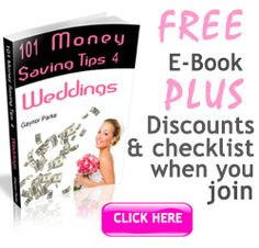 wedding checklist wedding tips money saving tips for weddings free wedding book wedding discounts