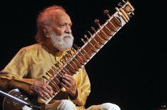 Peace and light, Guruji.  Sitar maestro Pandit Ravi Shankar passed away in San Diego, the Ravi Shankar Foundation announced on Tuesday. He was 92.