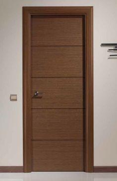 Benefits of Using Interior Wood Doors Modern Wooden Doors, Internal Wooden Doors, Contemporary Doors, Wooden Front Door Design, Wooden Front Doors, Wood Doors, Entry Doors, Steel Doors, Sliding Doors