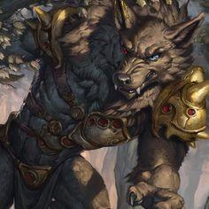"""icyvveins: """"sixthleafclover: """"Hey there little red. #werewolf #bigbadwolf…"""