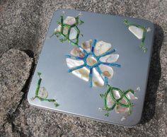 Embellished CD-TinBox.