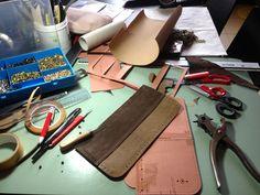 #workinprogress #madeinitaly #handmadebags #rètrobottega
