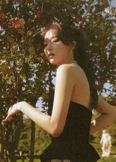Seulgi The ReVe Festival Finale teaser Kpop Girl Groups, Kpop Girls, Korean Girl Groups, Red Velvet Seulgi, Red Velvet Irene, Red Velvet Photoshoot, Red Velet, Fall Fashion Outfits, Kpop Fashion