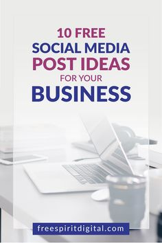 Jump start your social media accounts with 10 FREE social media post ideas you use cross platform to generate engagements! #socialmediamarketing #sales #businesstips Sales And Marketing Strategy, Effective Marketing Strategies, Social Media Marketing, Successful Business Tips, Relationship Marketing, Sales Techniques, Engagements, Amy, Platform
