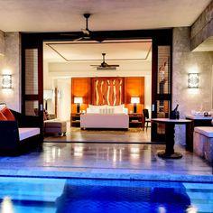 Fancy - Dorado Beach Ritz-Carlton Reserve @ Puerto Rico
