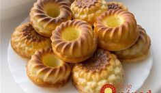 Ideas Recipes Cheesecake Ovens For 2019 Russian Desserts, Russian Recipes, Baking Muffins, Pancakes Easy, Sweet Pastries, Cheesecake Recipes, Cheesecakes, Food Photo, Mousse