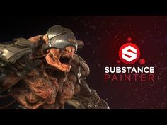 Substance Painter | 3D Painting Software | allegorithmic