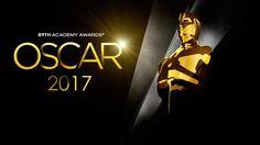 Oscars 2017 Lista de Nominados