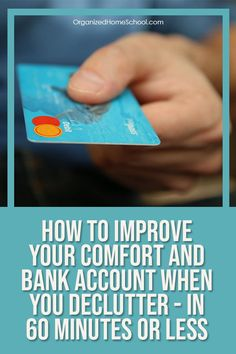 Here's our ultimate guide on how you can improve your comfort and bank account when you declutter! Read on so that you can save important tips from us! Study Desk Organization, Bathroom Drawer Organization, Kids Bedroom Organization, Organizing Paperwork, Paper Organization, Garage Organization, Declutter Bedroom, Garage Systems, Homeschool Supplies