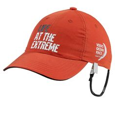 2e367c10b Race Red Volvo Ocean Race Unisex Fast Dry Cap by Musto - Choice Gear