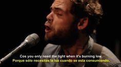 Let Her Go   Passenger ( Sub. English / Español ) Official video