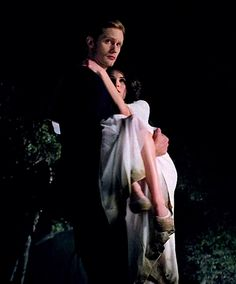 Eric Northman and Willa Burrell - True Blood - season 6 episode 4
