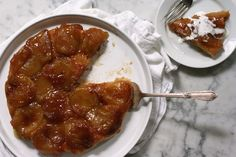 Tarte Tatin, a recipe on Food52