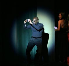 """Dallas' Cedric Neal wins Washington's Helen Hayes Award"" via dallasnews.com"