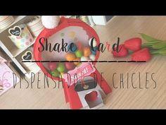 Ganadora Reto Scrap Julio: Shake your scrap! - Up&Scrap Blog