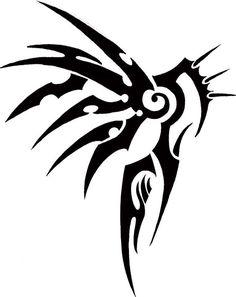 Tatoo Art, Body Art Tattoos, Tribal Tattoos, Cool Tattoos, Tattoo Sketches, Tattoo Drawings, Art Sketches, Cool Symbols, Devil Tattoo