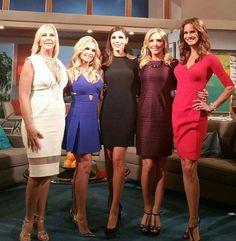 Tamra Judge's RHOC Season 10 Reunion Dress & Shoes | http://www.bigblondehair.com/real-housewives/rhoc/tamra-judges-rhoc-season-10-reunion-dress-shoes/