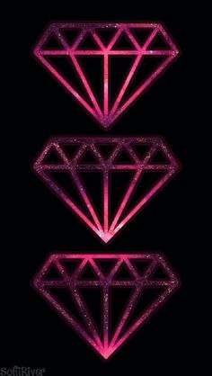 Diamonds wallpaper