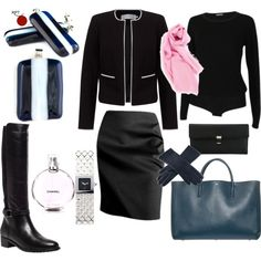 be inspired, black, black handbag, Business Outfit Combination, business travel, business trip, career minded women, confidence, earring, earrings, fashion, French jacket, how to, how to dress to the office, HowTo, jewellery, modern jewellery, ootd, pencil skirt, pendant, pendants, Red Point Tailor, Samsonite Briefcase, savvy women, unleash your creativity, women who work