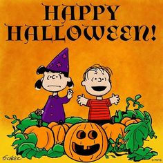 Charlie Brown Thanksgiving, Charlie Brown Halloween, Peanuts Halloween, Snoopy Love, Snoopy And Woodstock, Happy Halloween Quotes, Days Until Halloween, Snoopy Quotes, Halloween Clipart