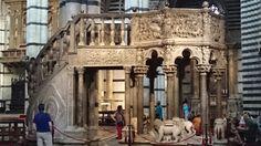 Awesome!!  Catedral de la asunción, Siena, Italy