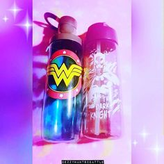 Hope everyones having an awesome day. Waiting for this Cali weather to change ;o So i can wear my cute winter beanies & stuffs. . #wonderwoman #dccomics #dc #batman #batmanvsuperman #joker #water #waterbottle #kawaii #comicbooks #comicbook #collector #thirsty #nerd #geek #superhero