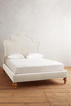 Velvet Ainsworth Bed - anthropologie.com