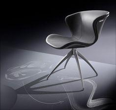 Löffel Stuhl Design Aduatz | Kunst | Pinterest | Stühle, Technologie Und  Layout