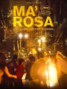 Philippines sends Ma' Rosa by Brillante Mendoza