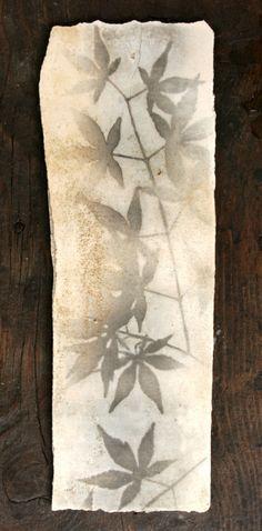 Acero - Impressioni- Ceramica by Giovanni Maffucci