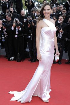 Cannes Carpet: The Most Glamorous Gowns at the Fest (Photos)