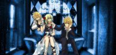 Twins and Princess by *CZerika on deviantART