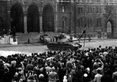 Október 23. - Az 1956-os magyarországi forradalom és szabadságharc Freedom, War, Painting, Liberty, Political Freedom, Painting Art, Paintings, Painted Canvas, Drawings